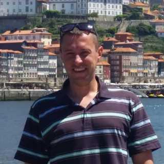 SergeyTolstov avatar