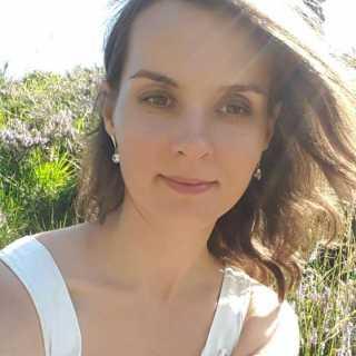 AleksandraBulert avatar