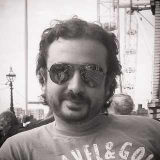 DmitriyChekalov avatar