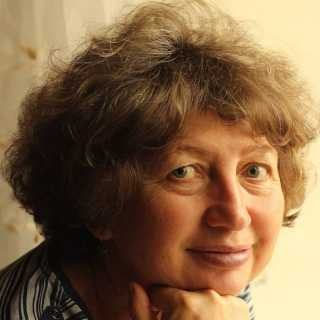 AnnaYakimovets avatar