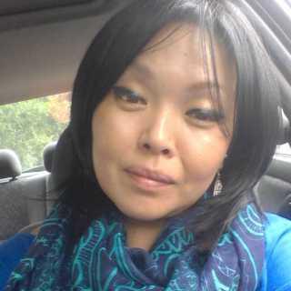 ChoybaevaNuriya avatar