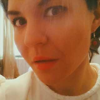 KarinaTimirgalieva avatar