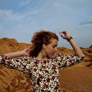 NataliBortkevich avatar