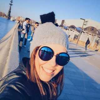 ValeriaKruchinina avatar