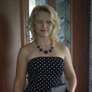 YuliaPerevoznikova avatar