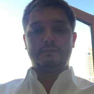 MaximBorisenko avatar