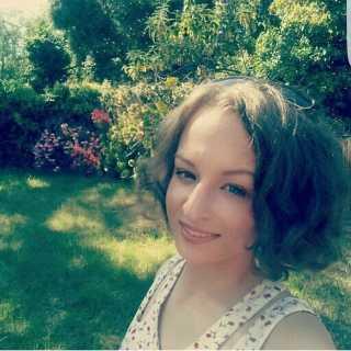 AleksandraKoreshkova avatar