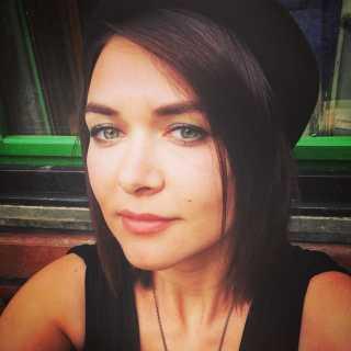 AlianaNazarova avatar