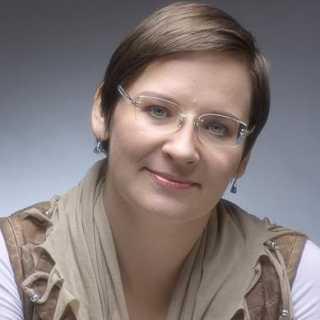 NataliaVoronina avatar