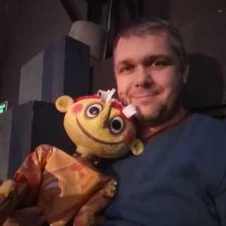 SergeyVasilev_3c5dd avatar