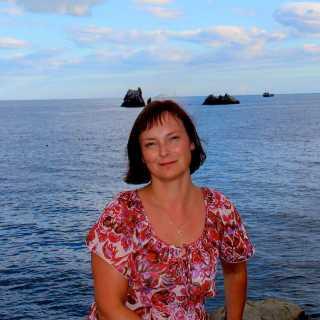 SvetlanaLana_d1cc8 avatar