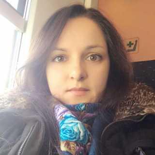 AnastasiaKuzevich avatar