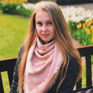 InnaBulava avatar