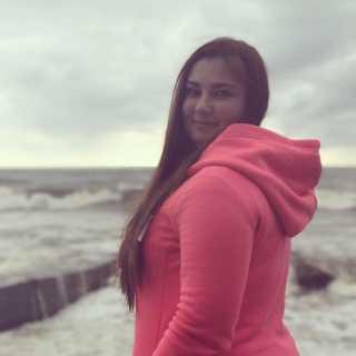ViktoriyaMusakaeva avatar