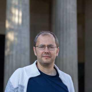 MaksimHoroshih avatar