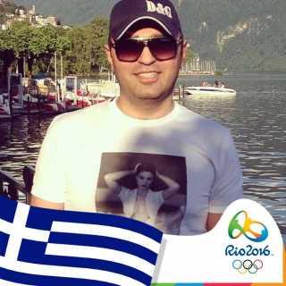 DavidMoscow avatar