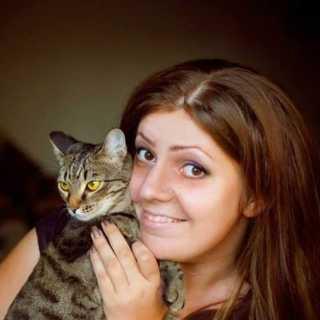 AnnaBoryak avatar