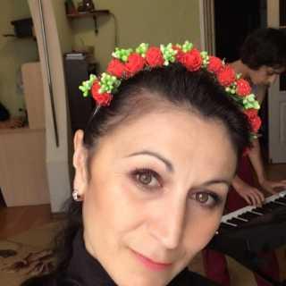 AlinaVilkhova avatar