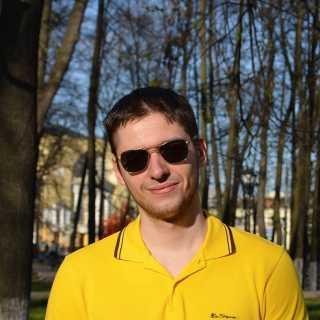 DmitryKh avatar