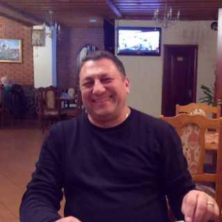 GarikVoloshenyuk avatar