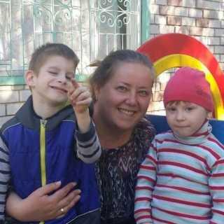 OlgaStrizhko avatar
