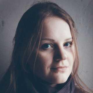 OksanaAlekseenko_6142a avatar