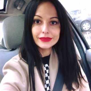 MariaKubrik avatar