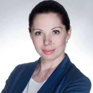 VeronikaDovgan avatar