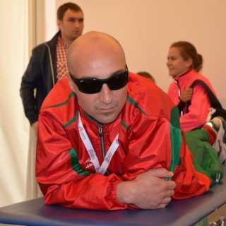 NikolayVasilevich avatar