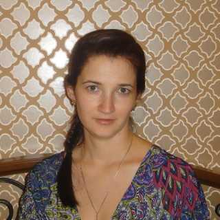 IrinaErmoshina avatar