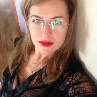 LenaBond avatar