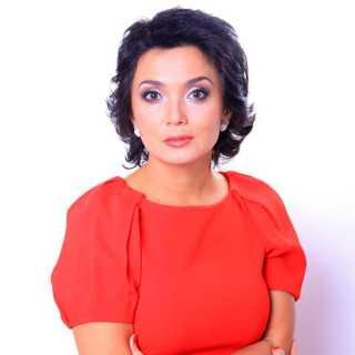 GaliyaNurahunova avatar