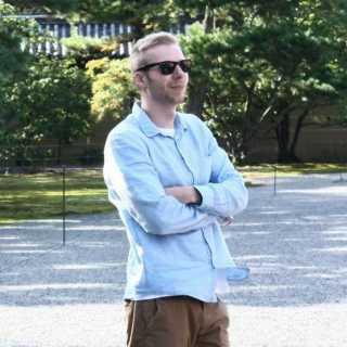 DmitryMilyukhin avatar