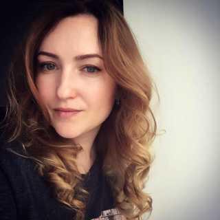 AnastasiaBeshkareva avatar