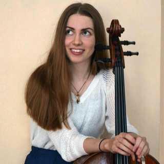 NadzeyaKurzava avatar
