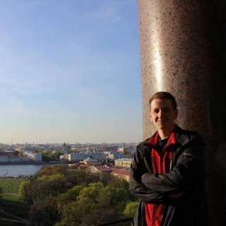 GlebSotnikov avatar