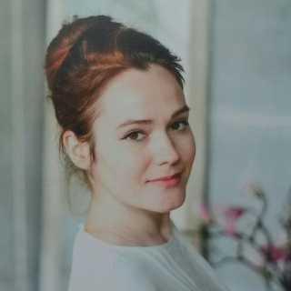 TatianaSiverskaya avatar