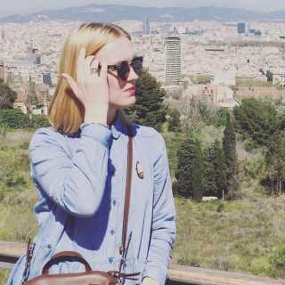 NastiaShcherbakova avatar