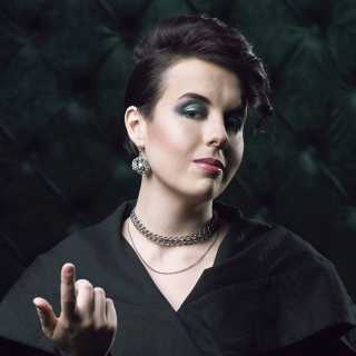 AlinaBorodkina avatar