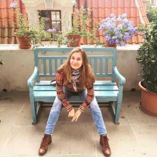 AnastasiyaKosheleva avatar