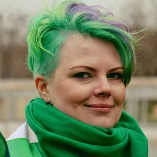 OlgaFedirko avatar