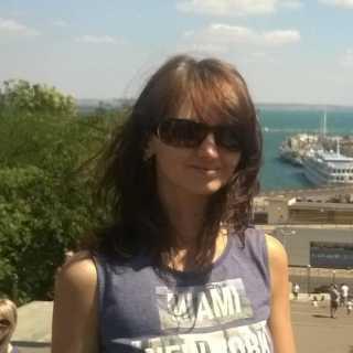 ElenaSpriazhka avatar