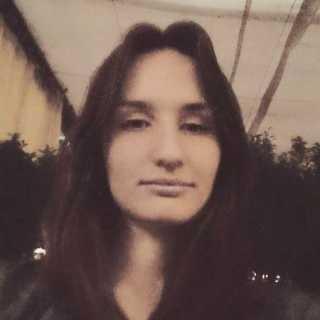 LizaLivonchik avatar