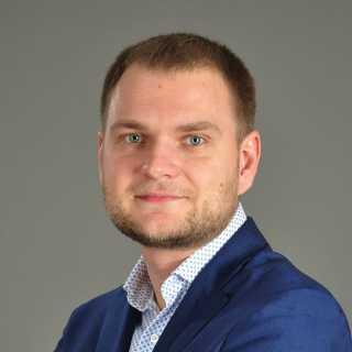 KonstantinVoshchev avatar