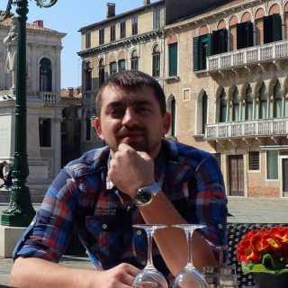 VladislavStefanishin avatar