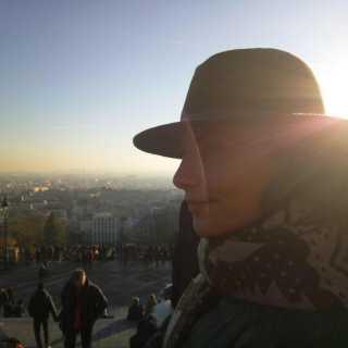 DashaTukalevskaya avatar