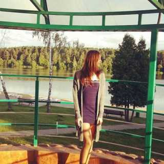 DarjaGontsarenko avatar