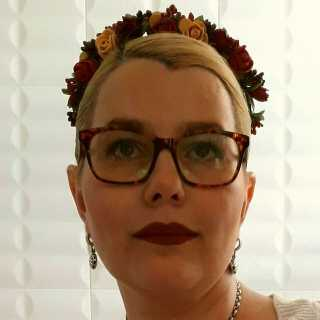 HelenBratchenko avatar
