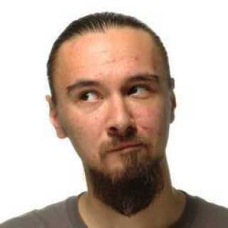 Kghrast avatar