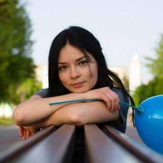 EvgeniyaPomogaybo avatar